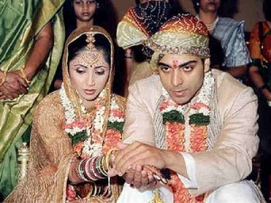 Ram Kapoor Wedding photos 1