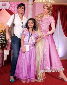 Ram Kapoor children daughter Sia Kapoor