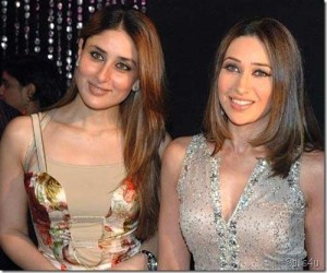Randhir Kapoor children daughter Karisma Kapoor & Kareena Kapoor