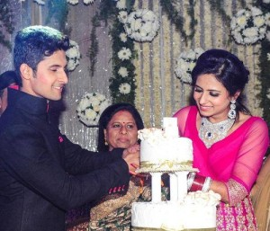 Ravi Dubey Wedding photos 5