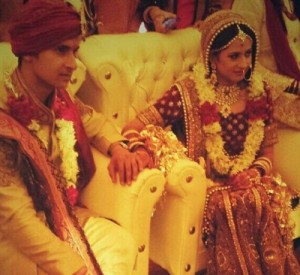 Ravi Dubey Wedding photos 7