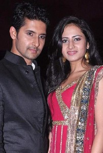 Ravi Dubey Wife Sargun Mehta