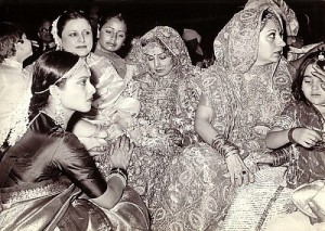 Rishi Kapoor Wedding photos 2