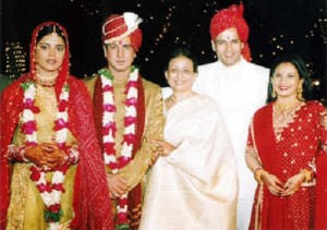 Ronit Roy Wedding photos 2