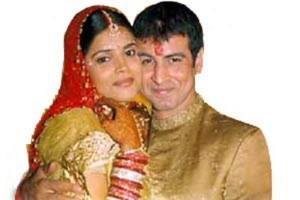 Ronit Roy Wedding photos 3