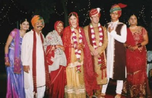Ronit Roy Wedding photos 4