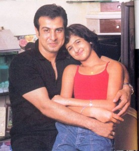 Ronit Roy children daughter Ona Roy