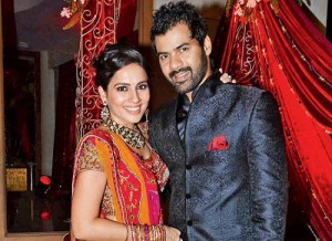 Shabbir Ahluwalia Wedding photos 1