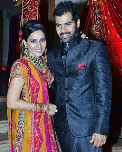 Shabbir Ahluwalia Wedding photos 2