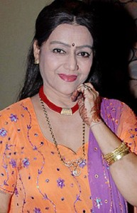 Shreyas Talpade Aunt Jayshree T Bollywood actress