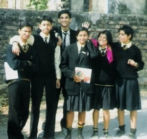 Sushant Singh Rajput Childhood pictures 3