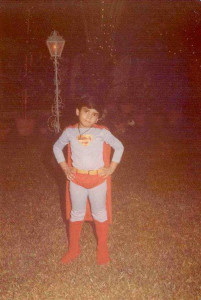 Tusshar Kapoor Childhood pictures 3