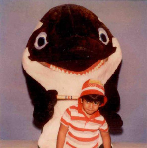 Tusshar Kapoor Childhood pictures 6
