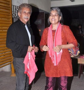 Vivaan Shah Parents mother Ratna Pathak