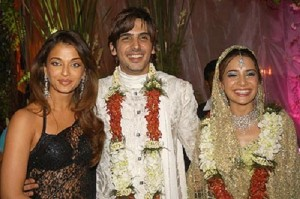 Zayed Khan Wedding photos 2