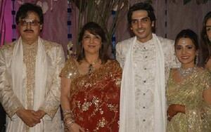 Zayed Khan Wedding photos 5