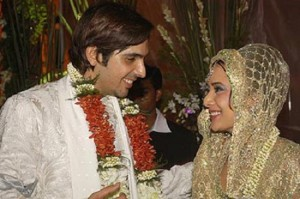 Zayed Khan Wedding photos 6