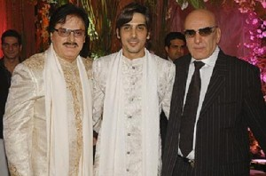 Zayed Khan Wedding photos 7