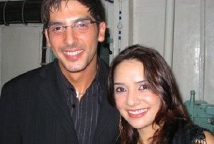 Zayed Khan Wife Malaika Parekh
