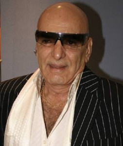 Zayed Khan uncle Feroz Khan