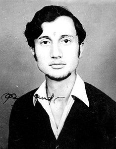 Anupam Kher Childhood pictures 1