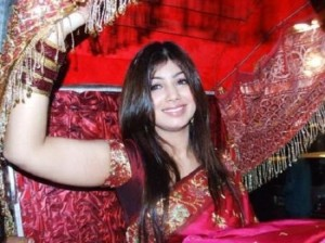 Ayesha Takia Wedding photos 1