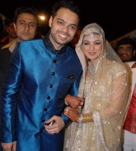Ayesha Takia Wedding photos 3
