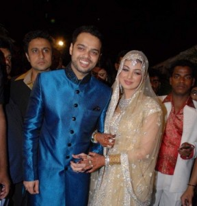 Ayesha Takia Wedding photos 5