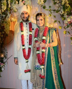 Dia Mirza Wedding photos 1