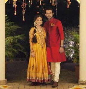 Dia Mirza Wedding photos 2