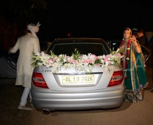 Dia Mirza Wedding photos 6