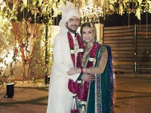 Dia Mirza Wedding photos 8
