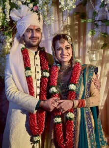 Dia Mirza Wedding photos 9