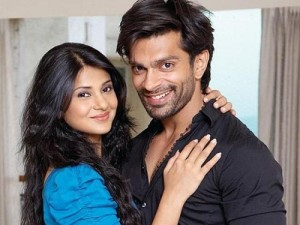 Jennifer Winget Ex-husband Karan Singh Grover