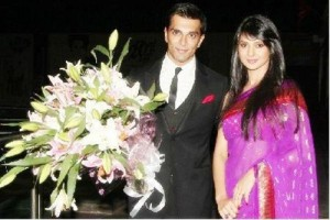 Jennifer Winget Wedding photos 2