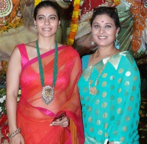 Kajol Devgan Cousin Sharbani Mukherjee