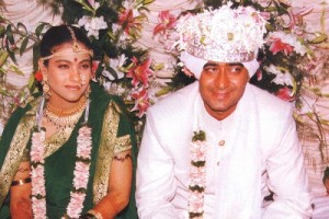 Kajol Devgan Wedding photos 3