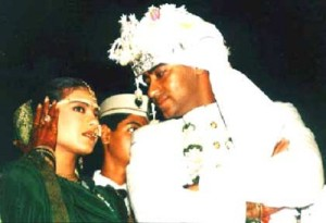 Kajol Devgan Wedding photos 5