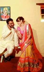 Kalki Koechlin Wedding photos 2