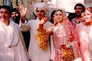 Karisma Kapoor Wedding photos 2