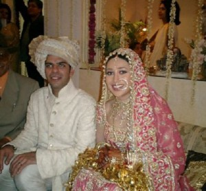 Karisma Kapoor Wedding photos 4
