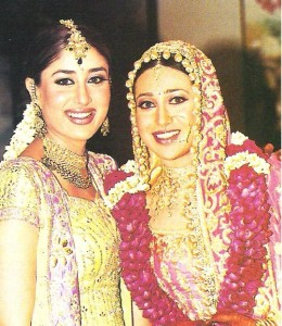 Karisma Kapoor Wedding photos 6