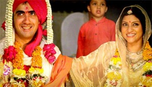 Konkona Sen Sharma Wedding photos 4