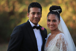 Lara Dutta Wedding photos 2