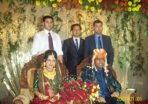 Mahendra Singh Dhoni Wedding photos 6