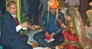 Mahendra Singh Dhoni Wedding photos 7