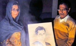 Mohammed Shami Parents father Tousif Ali and mother