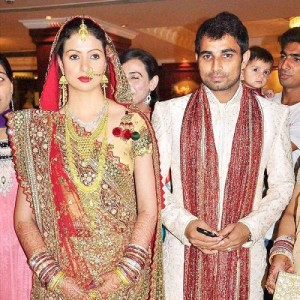 Mohammed Shami Wedding photos 3