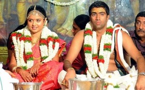 Ravichandran Ashwin Wedding photos 10