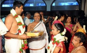 Ravichandran Ashwin Wedding photos 4